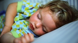 The Kids Are Sleeping Wallpaper Gallery