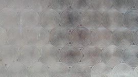 The Pattern On The Glass Wallpaper HQ#1