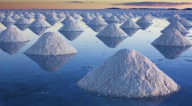The Salt Flat Salar de Uyuni Pics#1
