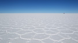 The Salt Flat Salar de Uyuni Wallpaper HQ