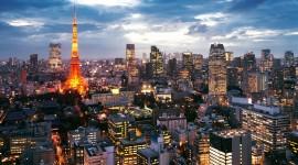Tokyo Wallpaper 1080p