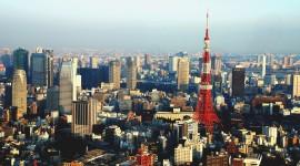Tokyo Wallpaper HQ