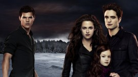 Twilight Wallpaper HQ