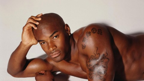 Tyson Beckford wallpapers high quality