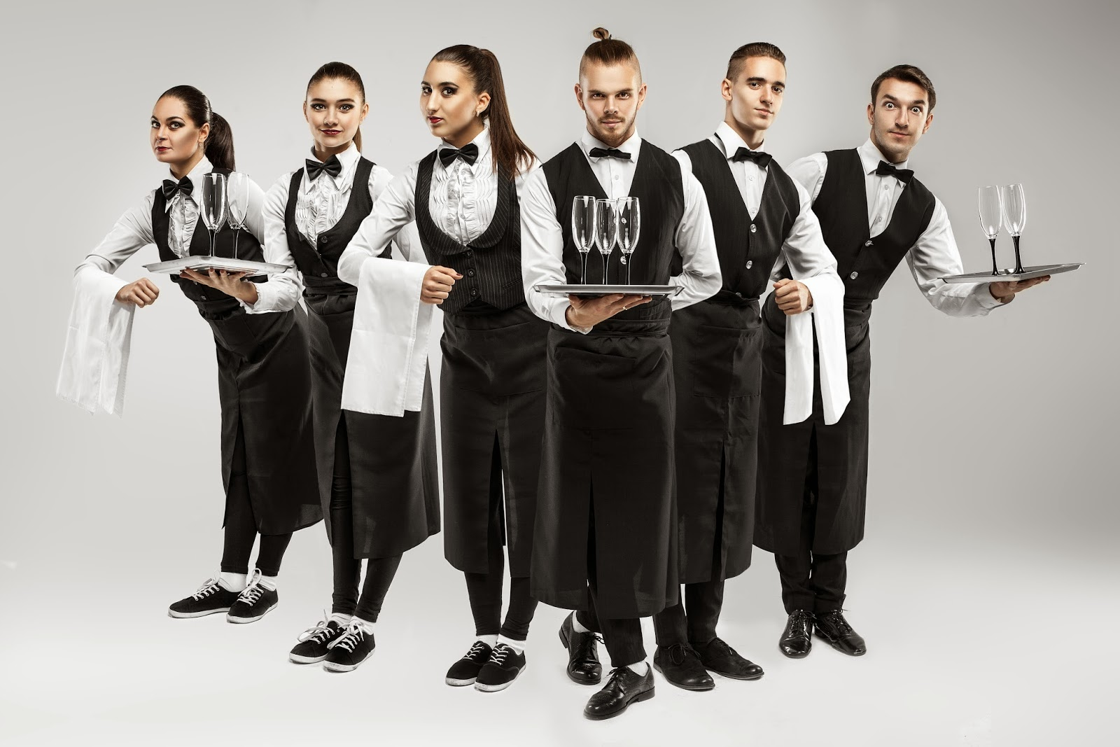waiter wallpapers high quality