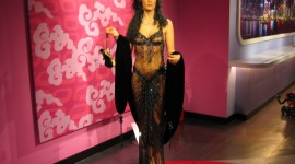 Wax Figures Photo Download
