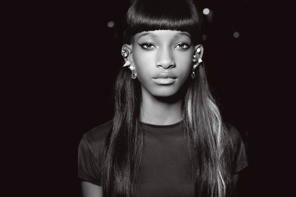 Willow Smith wallpapers HD