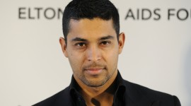 Wilmer Valderrama High Quality Wallpaper