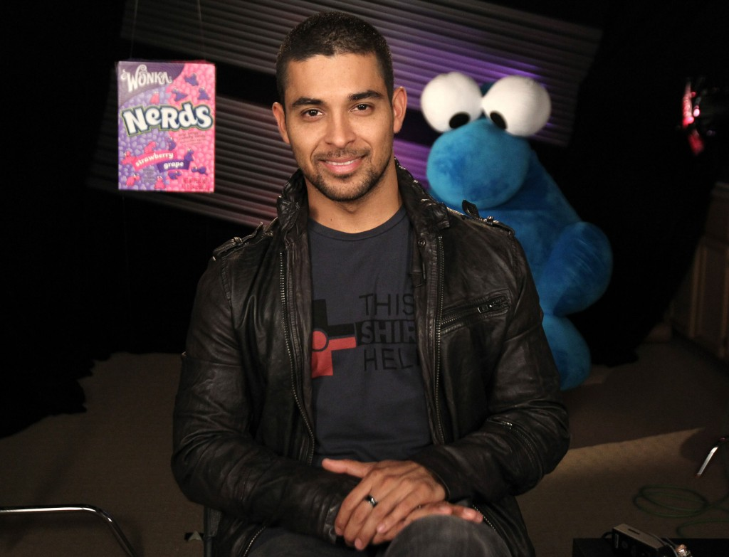 Wilmer Valderrama wallpapers HD