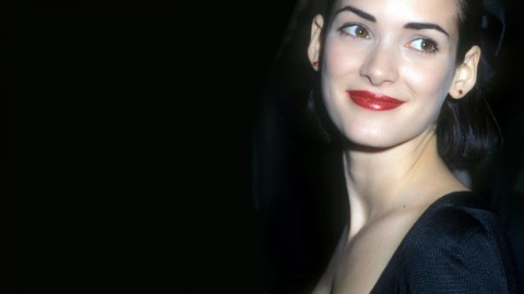 Winona Ryder wallpapers high quality