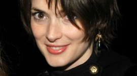 Winona Ryder Wallpaper For IPhone 6