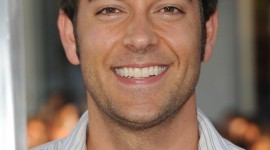 Zachary Levi Wallpaper Download Free