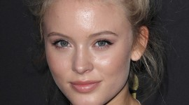 Zara Larsson Wallpaper For IPhone Download