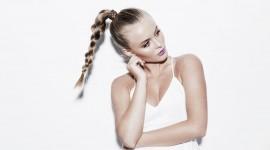 Zara Larsson Wallpaper High Definition