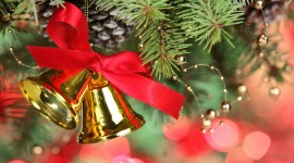 4K Bells Photo Download