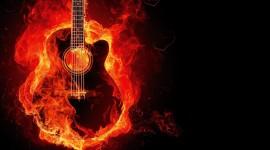4K Flame Image Download