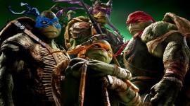 4K Ninja Turtles Best Wallpaper