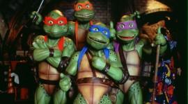 4K Ninja Turtles Desktop Wallpaper HD
