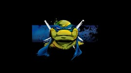 4K Ninja Turtles Image Download