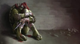 4K Ninja Turtles Image#3