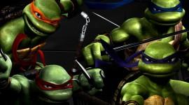 4K Ninja Turtles Wallpaper 1080p