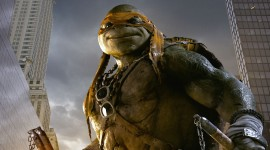 4K Ninja Turtles Wallpaper Download