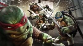 4K Ninja Turtles Wallpaper For Desktop