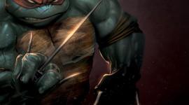 4K Ninja Turtles Wallpaper For PC