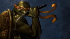 4K Ninja Turtles Wallpaper HQ#2