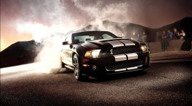 4K Tires Desktop Wallpaper HD