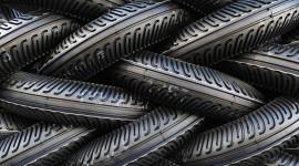 4K Tires Photo Download