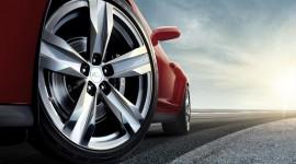 4K Tires Wallpaper Free