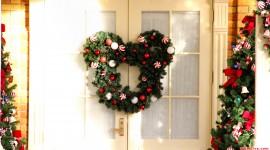 4K Wreaths Wallpaper For Desktop