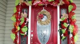 4K Wreaths Wallpaper Gallery