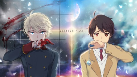Aldnoah.Zero wallpapers high quality