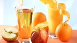 Apple Juice Desktop Wallpaper