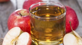Apple Juice Photo Free
