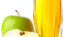 Apple Juice Wallpaper For Android