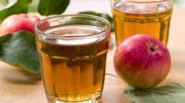 Apple Juice Wallpaper Free