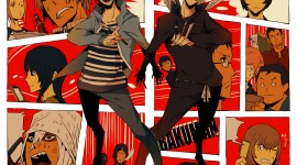Bakuman Image Download