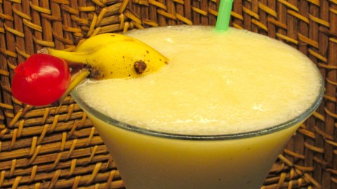 Banana Juice wallpapers high quality