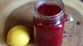Beet Juice Photo