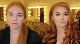 Before After Makeup Best Wallpaper