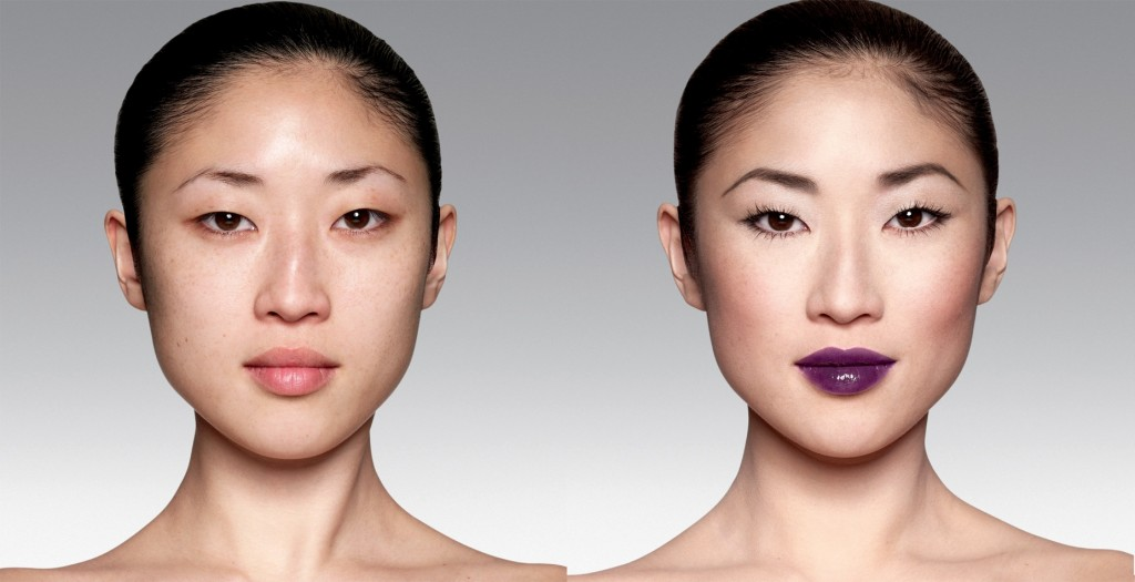 Before After Makeup wallpapers HD
