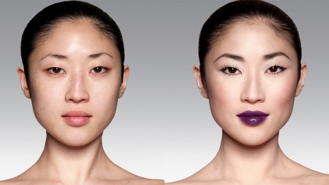 Before After Makeup wallpapers high quality