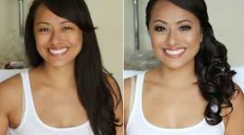 Before After Makeup Wallpaper For Desktop
