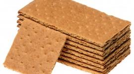 Biscuits Crackers Desktop Wallpaper