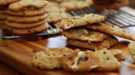 Biscuits Crackers Wallpaper
