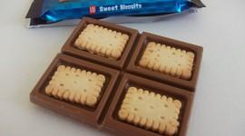 Biscuits Crackers Wallpaper Download