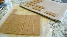 Biscuits Crackers Wallpaper Free